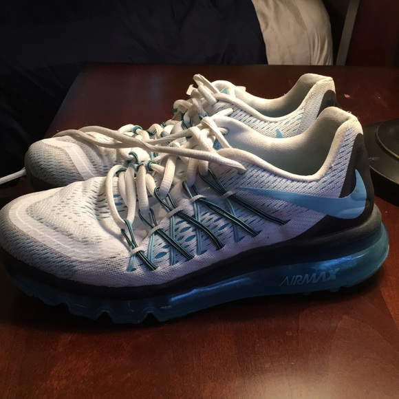 Nike Air Max Neutral Ride Running Shoes Size 6